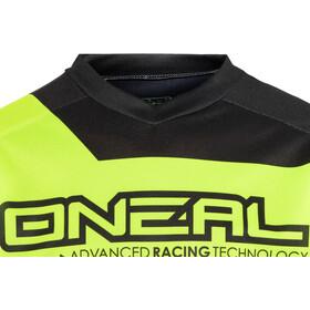 ONeal Matrix Jersey Men Ridewear neon yellow